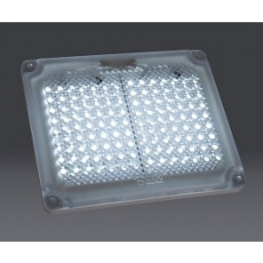 Plafoniera Quick Action 5w Ip66 Led Bianco Naturale 140x116mm