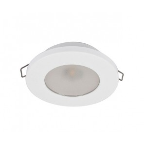 PLAFONIERA QUICK TED N 2W IP40 LED
