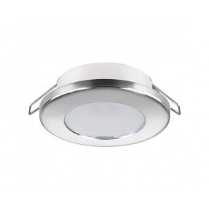 PLAFONIERA QUICK TED 2W IP40 CON LED