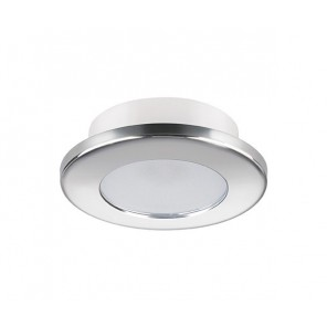 PLAFONIERA QUICK TED 2W IP66 CON LED