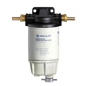 Filtro Diesel Da 192 a 410 Litri Al Minuto Equivalente Racor