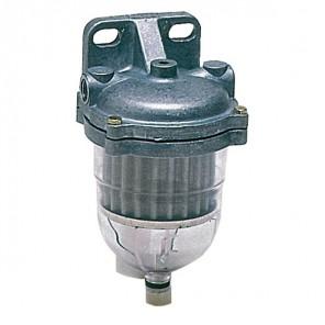 Filtro Decantatore Per Gasolio Con Filtro Inox