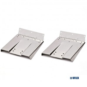 Flap Barca Uflex High Performance Inox