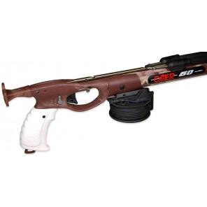 fucile apnea mimetico con mulinello omer sub cayman g.i.