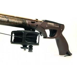 CRESSI SUB MOICANO fucile pesca sub con mulinello