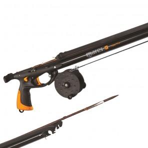 Fucile Arbalete Mares Viper Pro 75 Con Mulinello e Sagola