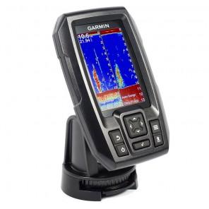 Ecoscandaglio Garmin STRIKER™ 4 con GPS 010-01550-01