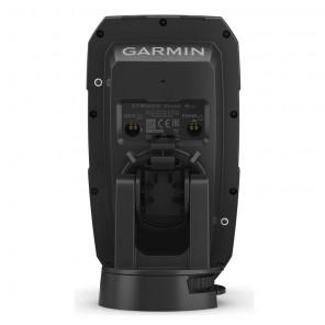 Garmin Striker Vivid 4cv Ecoscandaglio Con Trasduttore e Gps