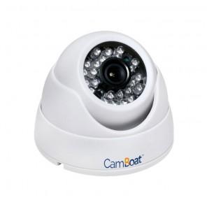 Glomex CamBoat™ video sorveglianza