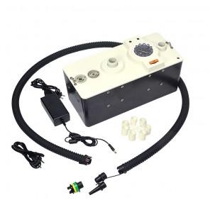 Gonfiatore Elettrico Scoprega GE 25-SL Ricaricabile 220V