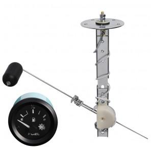 Galleggiante sensore serbatoio con strumento