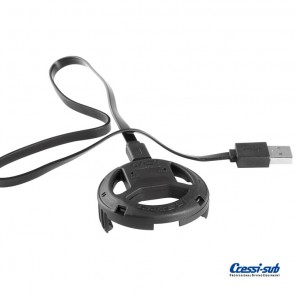 Interfaccia Cressi Sub USB per Cartesio-Neon-Goa