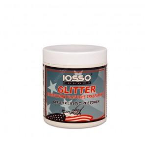 Ripristino Finestrini in Plexiglass Iosso Glitter 250ml