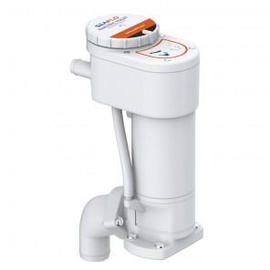 Kit Elettrico per trasformazione WC nautico manuali vendita online