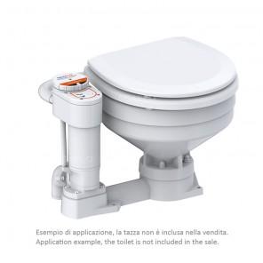 Kit Elettrico per trasformazione WC manuali