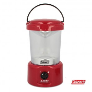 Lanterna Coleman a LED con Batteria Ricaricabile Classic