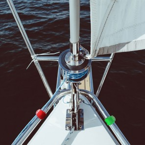 Luci di navigazione a led Lalizas flexy emergency set 3 pezzi