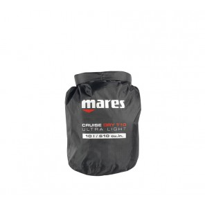 MARES CRUISE DRY T-LIGHT 10 LITRI SACCA STAGNA