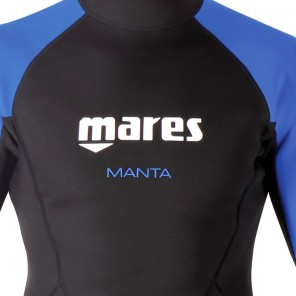 Muta Mares Steamer Manta Neoprene 2,2 mm