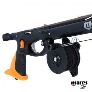 Fucile sub Mares Viper Pro DS con mulinello e Sagola pronto all'uso