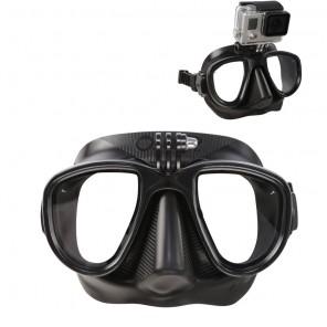 Maschera con Supporto per GoPro Omer Alien