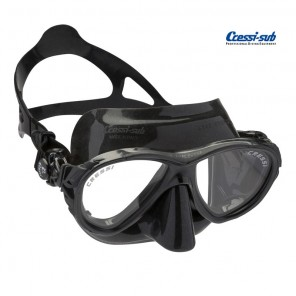 Maschera Cressi Sub Eyes evolution dark