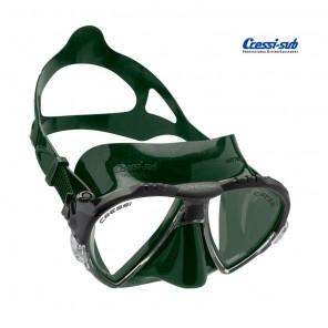 Cressi Sub Matrix maschera subacquea