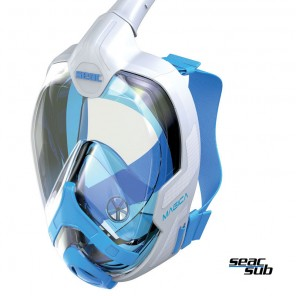 Seac Sub Magica L/XL Blu per Adult
