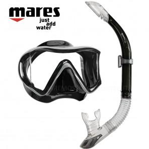 mares i3 maschera subacquea completa