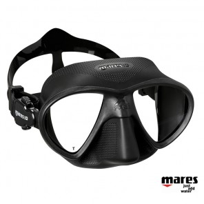 Maschera sub in silicone Mares X-Free