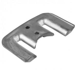 Anodo in zinco per Mercury Mercruiser 821630