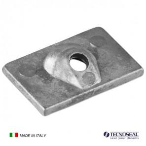 Anodo in zinco per motori Mercury Mercruiser - 42121