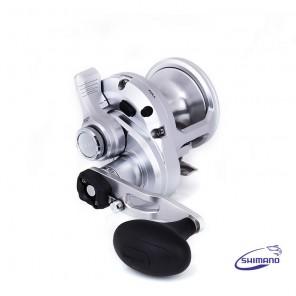 Mulinello Shimano SpeedMaster II 20 Lb per la Traina