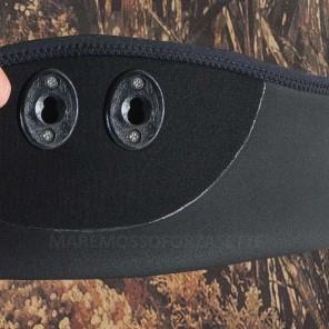 MUTA MIMETICA 5mm MARES SQUADRA ILLUSION BWN