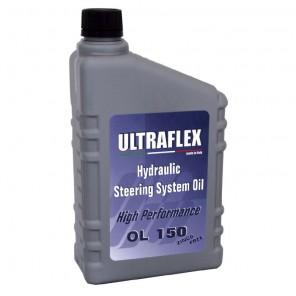 Olio Per Timonerie Idrauliche Ultraflex 1 Litro