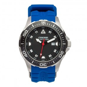 Orologio Cressi Sub Manta Watch BLUE