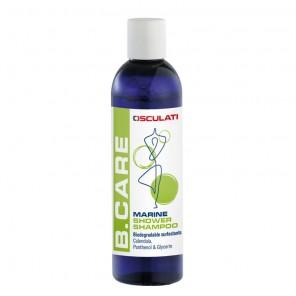 Shampoo Marino per Doccia Osculati B-Care 250 ML