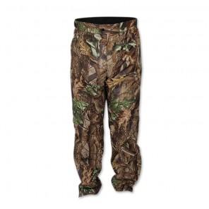 Pantalone mimetico shimano tribal pesca e caccia in vendita