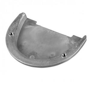 Anodo in zinco per Volvo Penta 3855411