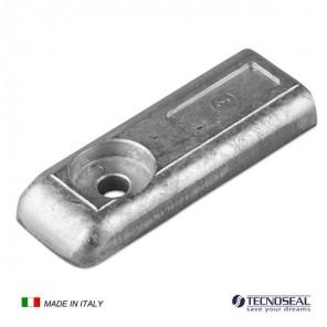 Anodo in zinco per Mercury Verado 6 cod 893404