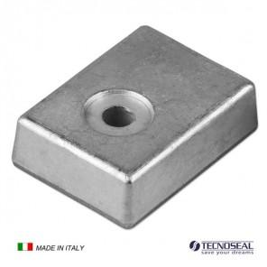 Anodo in zinco per fuoribordo Suzuki - 55320-95310