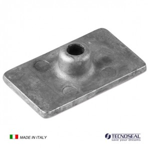 Anodo in zinco per motori Mercury Mercruiser - 85824