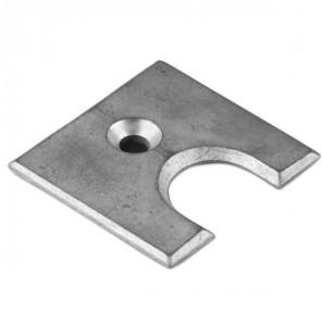 Anodo in zinco per motori Mercury Mercruiser - 09411