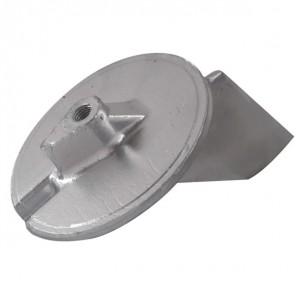 Anodo in zinco per Yamaha 200-300 hp Pinna 61A-45371-00