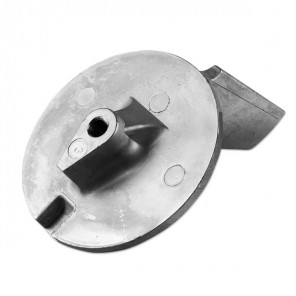 Anodo in zinco per Yamaha 200-300 hp Pinna 69L-45371-00