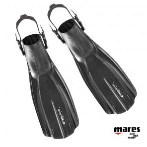 Pinne Mares Plana Avanti X3 con sgancio ABS