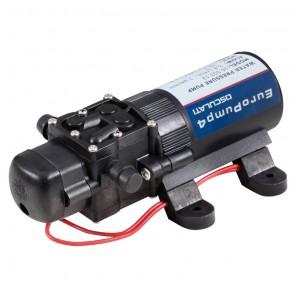 Pompa autoclave Europump 3,8 litri/min 12 volt