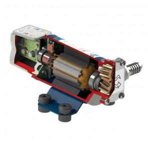 Pompa Marco UP8-RE 10 Lit/Min 12v-24v regolazione della portata