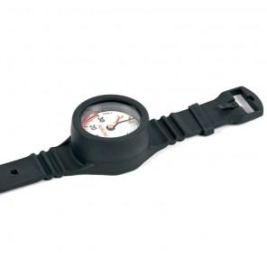Profondimetro sub apnea PD30 con cinturino