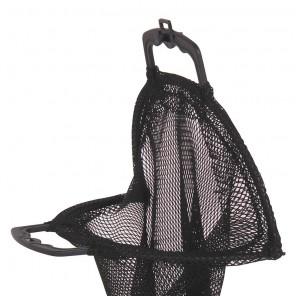 Rete Porta pesci e Conchiglie con Chiusura in Pvc